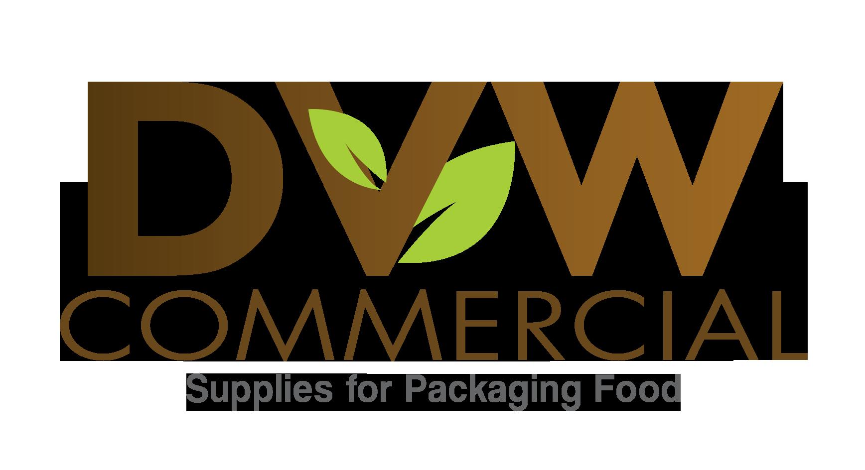 DVW Logo
