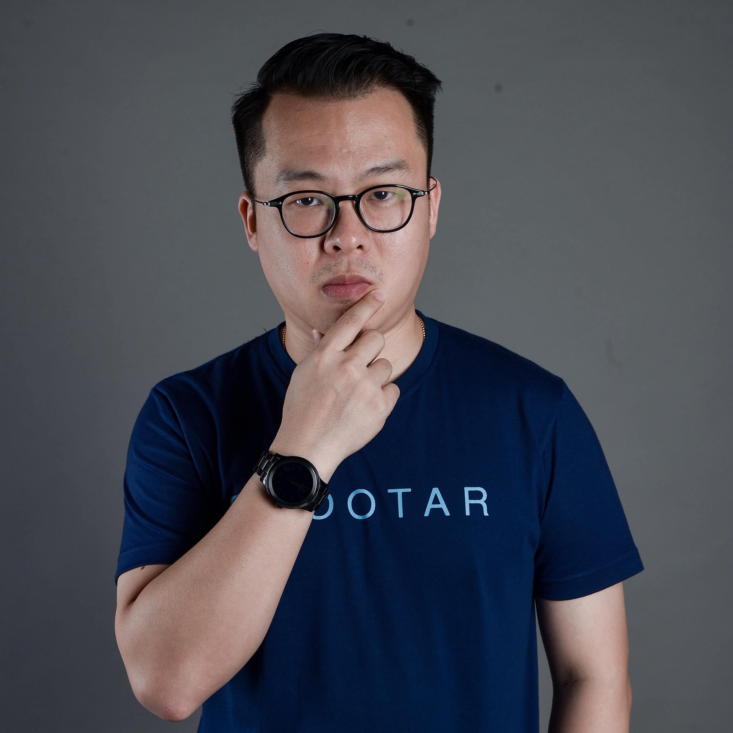 Suwatt Pathompakawan - Co-CEO, Skootarhttps://www.skootar.com/