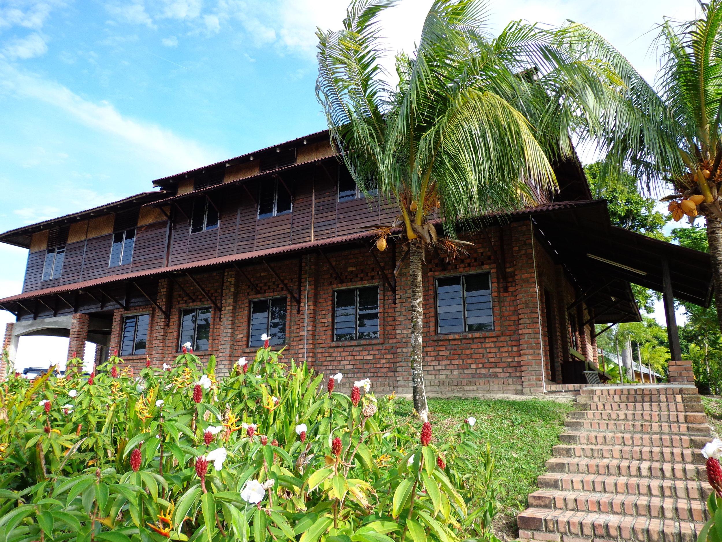 Sedili, Tanjung Sutera Resort, Dorms, Dormitories (2).JPG