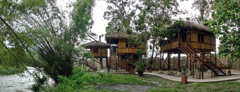 Ipoh, Roots Resort, River view rooms.jpg