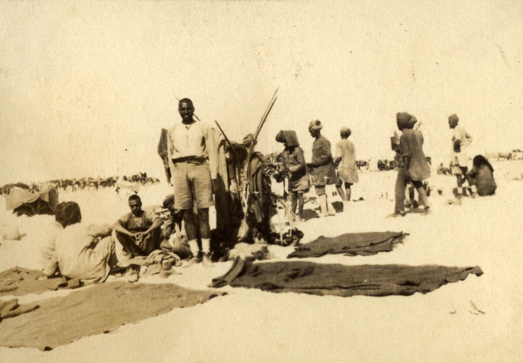 Sikh Pioneers