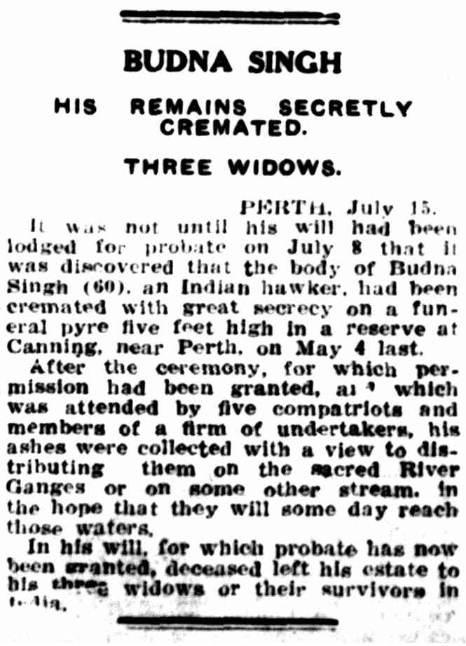 Mercury (Hobart, Tas. : 1860 - 1954), Tuesday 16 July 1929, page 7
