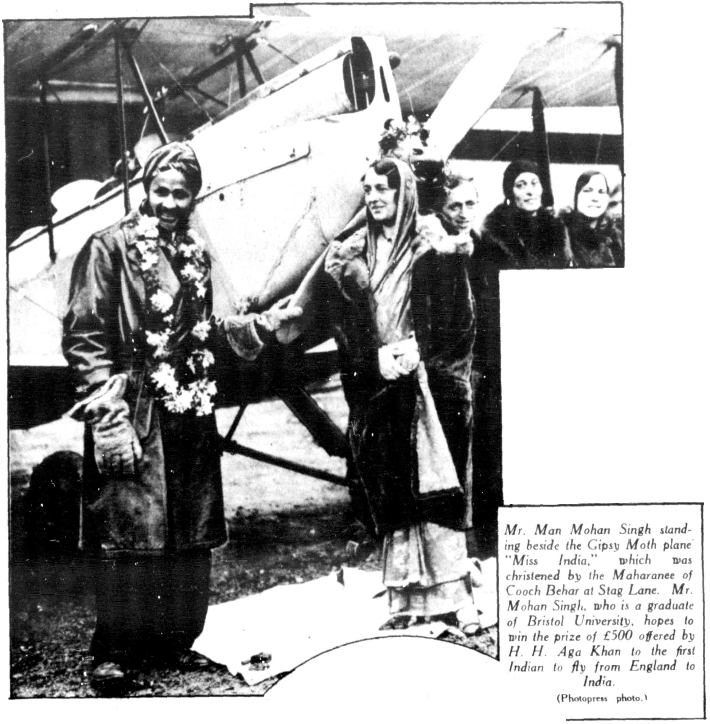 Article taken from 'The Australasian' a newspaper in Melbourne, Victoria dated 1 March 1930. Can be accessed directly via the following link:  http://nla.gov.au/nla.news-article141427456