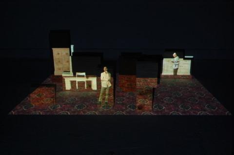 Theatre front intallation3.JPG
