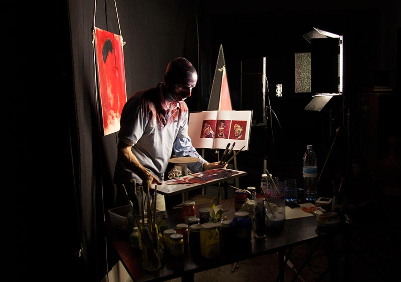 Study for Self-Portrait - 2012 - 8616-making-of-web.jpg