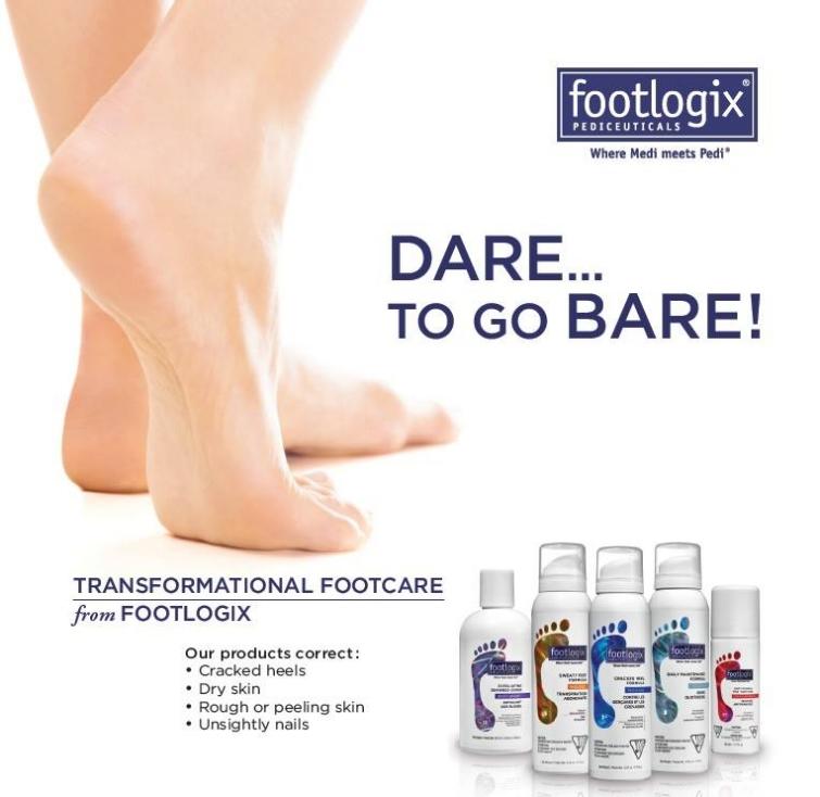 footlogix pedicure
