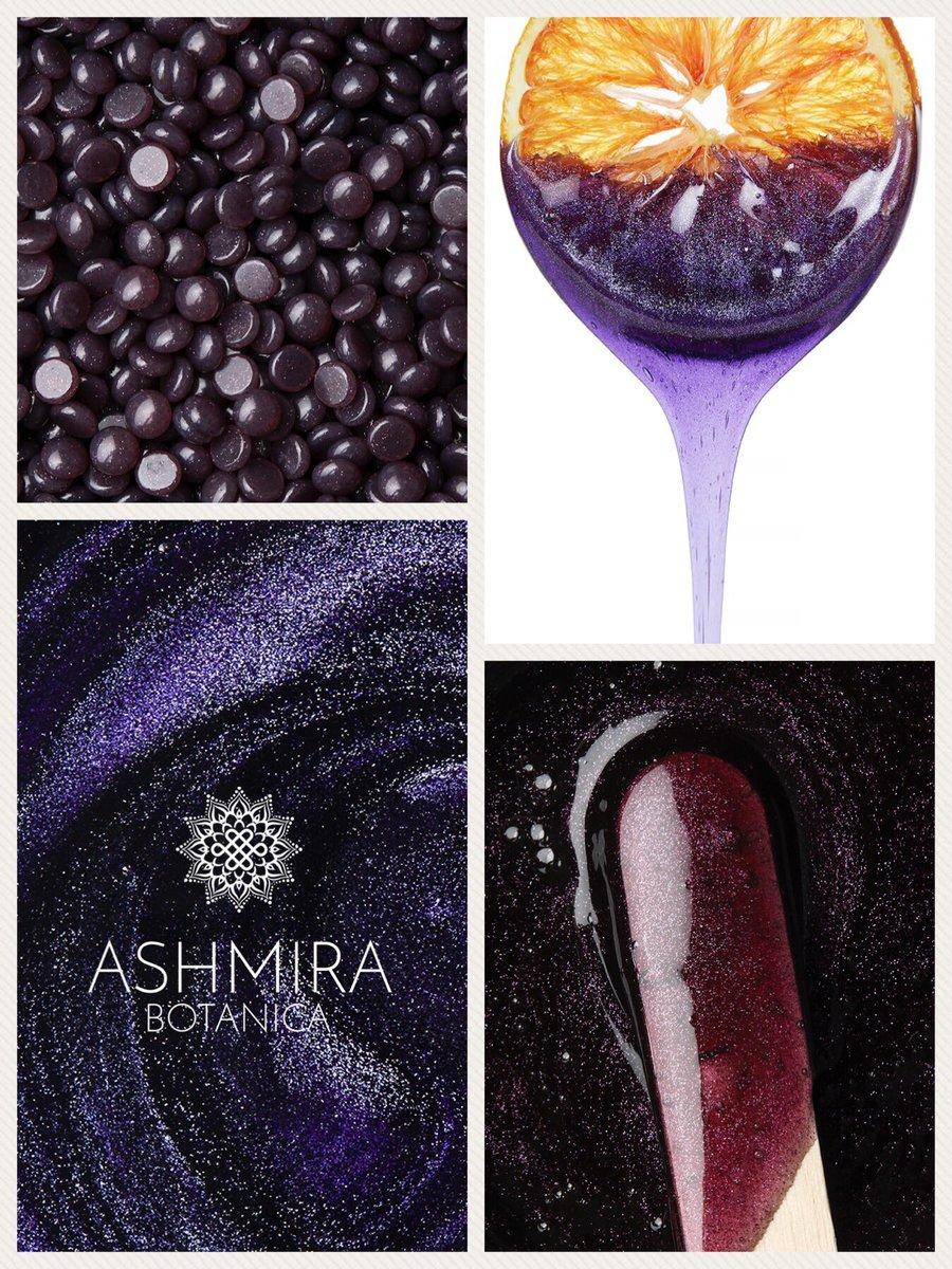 ashmira-botanica strip wax waxing