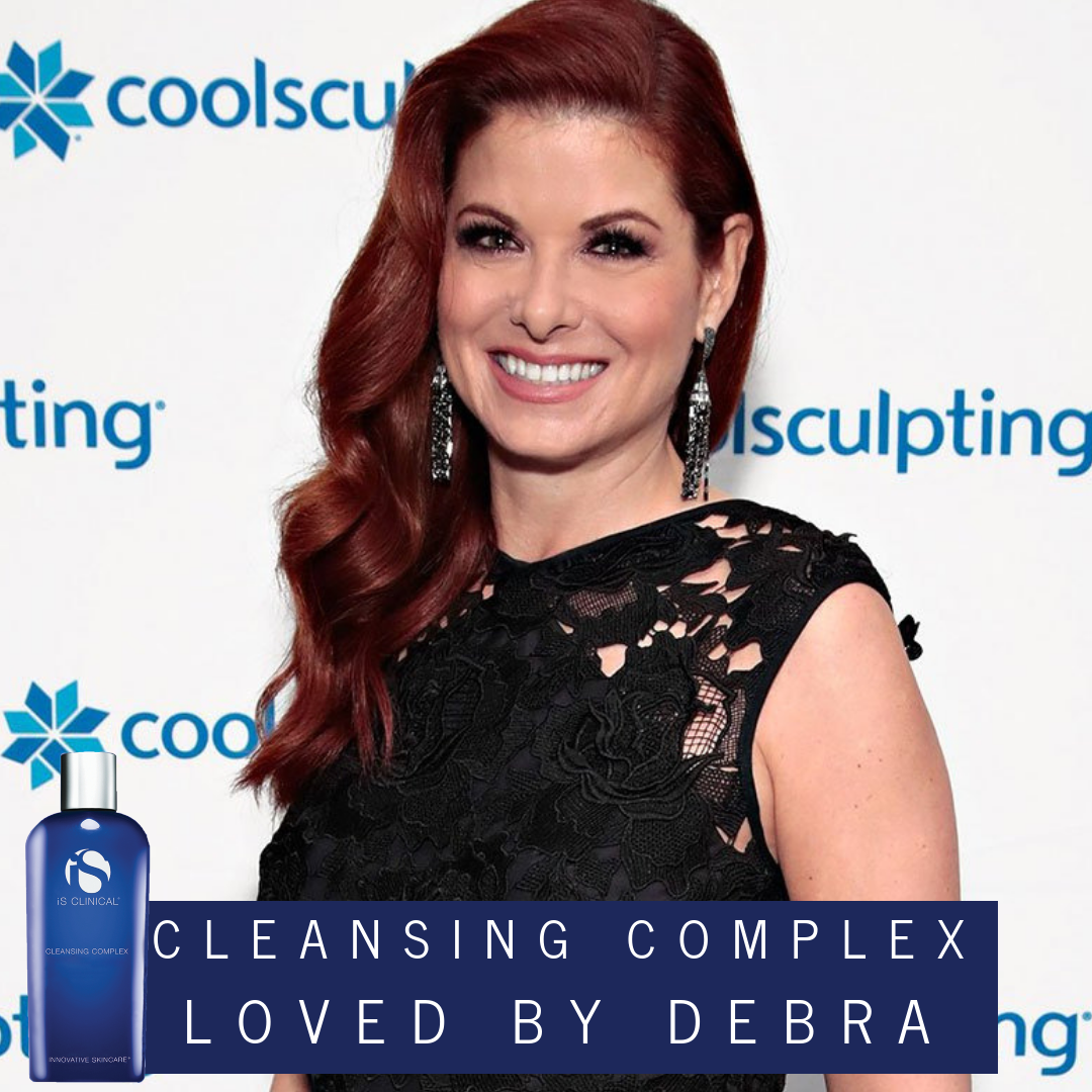 Debra Messing - Cleansing Complex.png