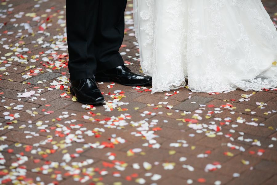 Chee Kee & Luke - Nottingham Hotel Wedding - www.catlaneweddings.com