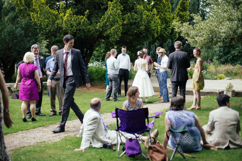 Claire & Pete: Sheffield Wood Lane Countryside Centre Wedding - www.catlaneweddings.com