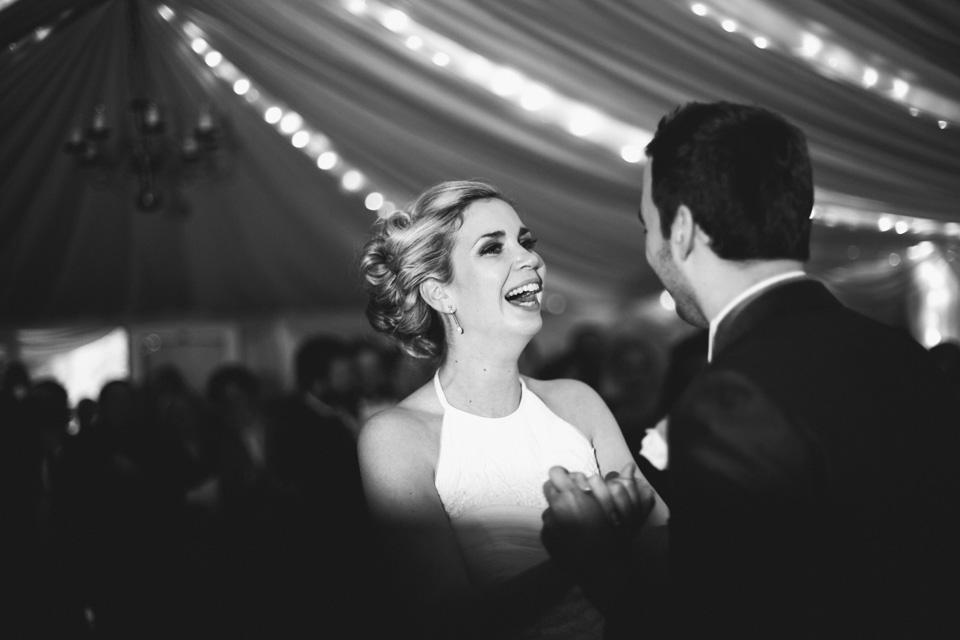 Sherie & Ian - Rockingham Castle Winter Wedding - www.catlaneweddings.com