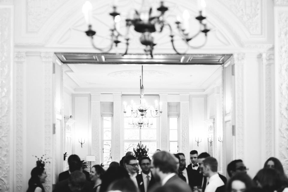 Heeran & Stuart - Royal Over-Seas League Wedding London - www.catlaneweddings.com
