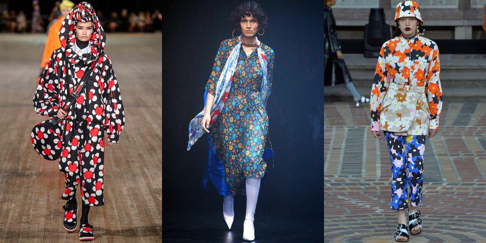 Trend 2 - 60's Floral Prints - Let's get funky for Spring!.jpg