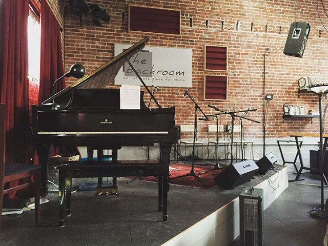 Very excited to play this beautiful space with my Jazz group on Friday! More info in bio. . . . . . #jazz #jazzpiano #berkeley #bayareajazz #paulsmithstewart #livejazz