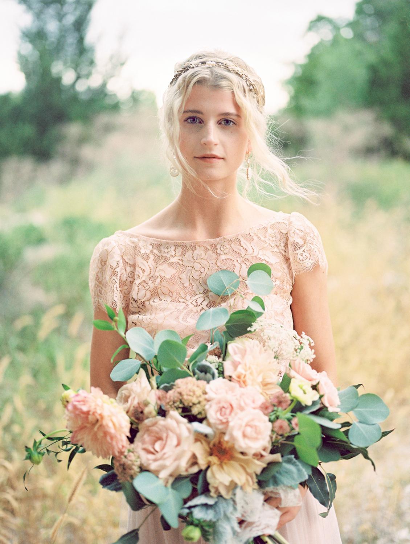 Tuscan Dream Wedding Inspiration | Danielle M. Sabol Dallas, Texas Fine Art Wedding Photographer