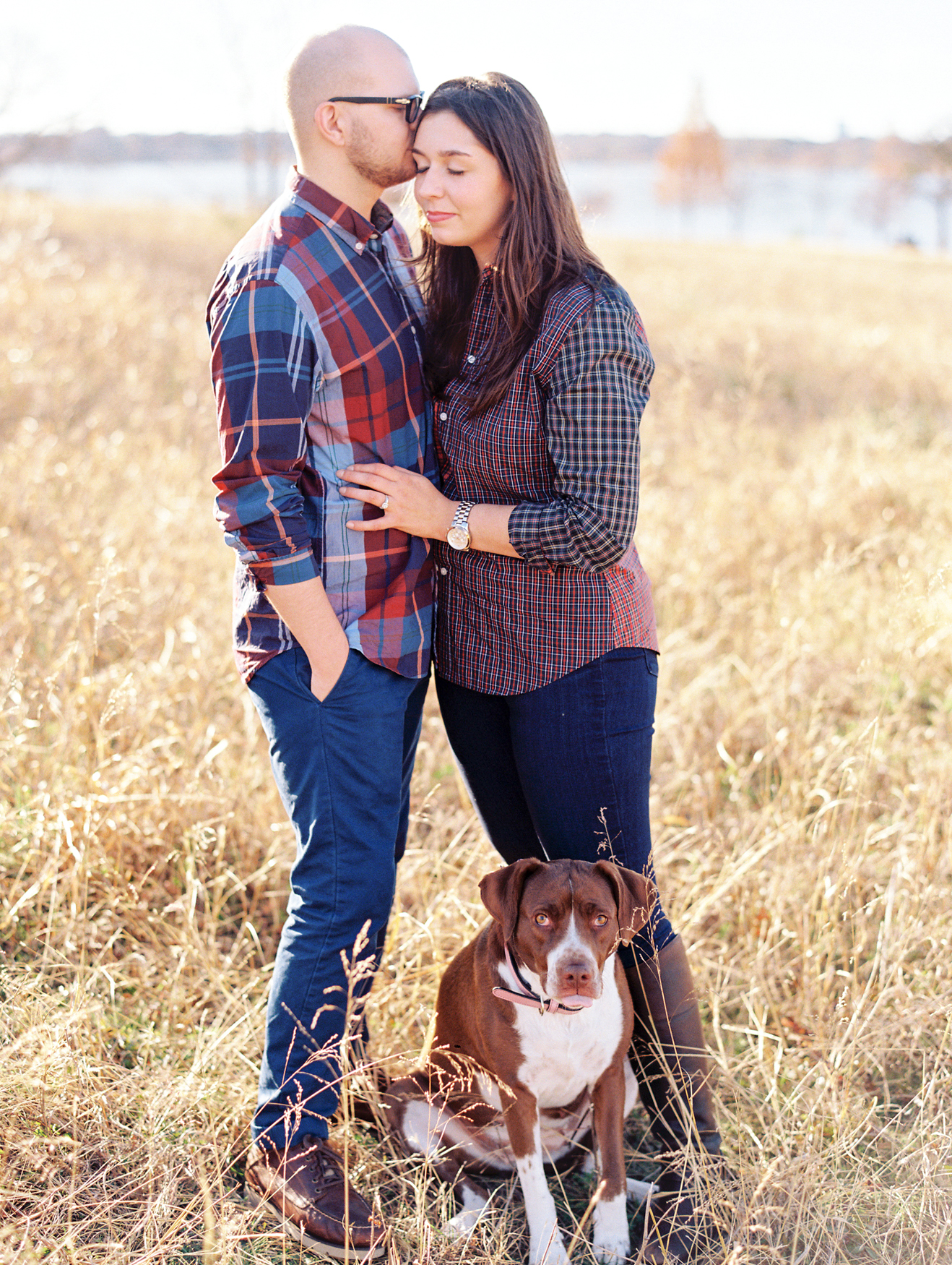 Family Portrait Session at White Rock Lake | Danielle M. Sabol, Dallas Texas Fine Art Portrait Photographer
