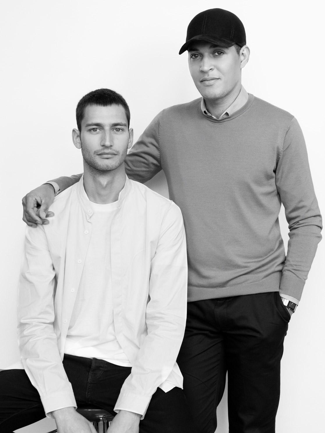 Design Director: Angelo van Mol  Brand Director: Daniel Hettmann