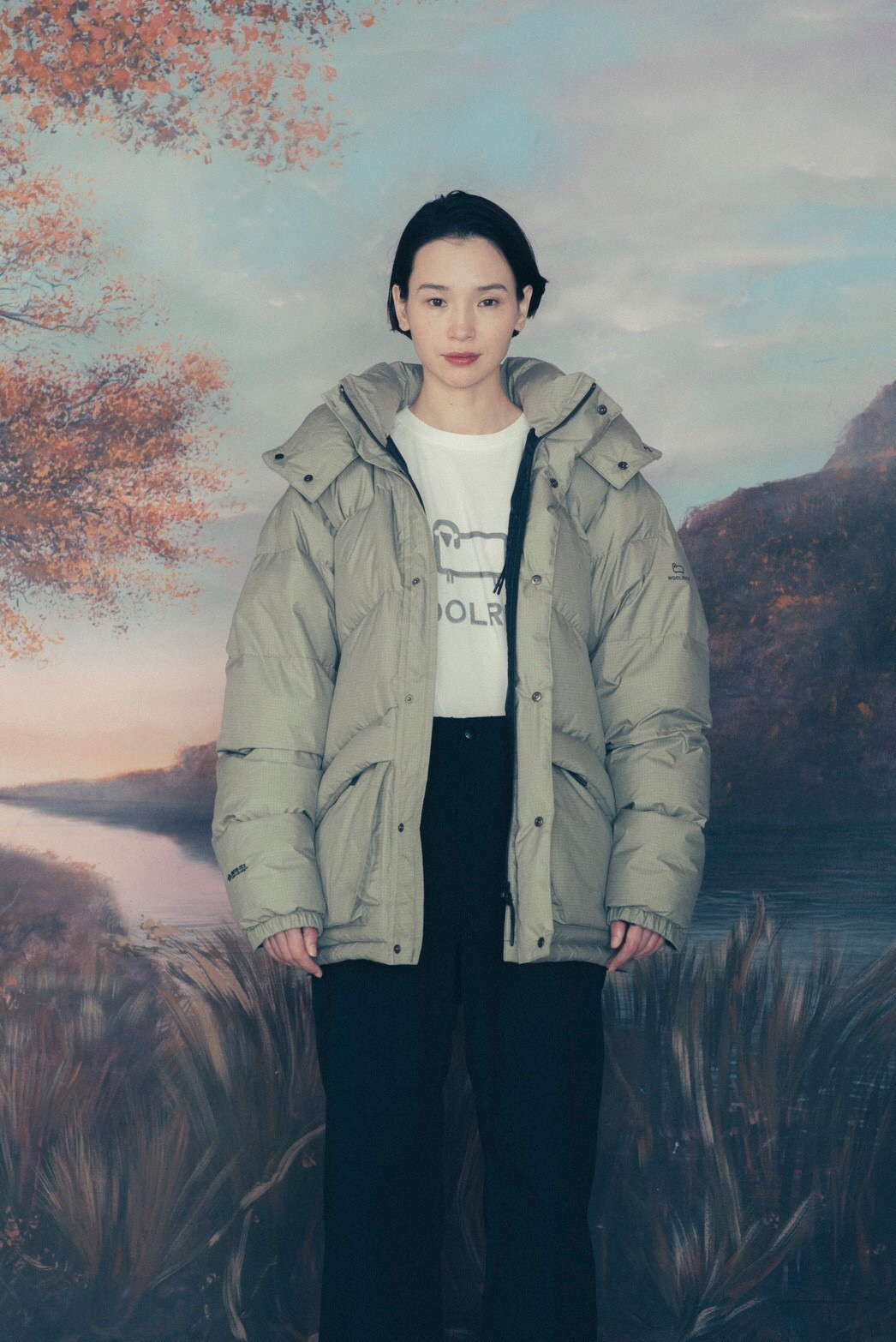 LE MILE MAGAZINE by LE MILE STUDIOS WOOLRICH OUTDOOR LABEL FALL:WINTER 2019 COLLECTION 3.jpg