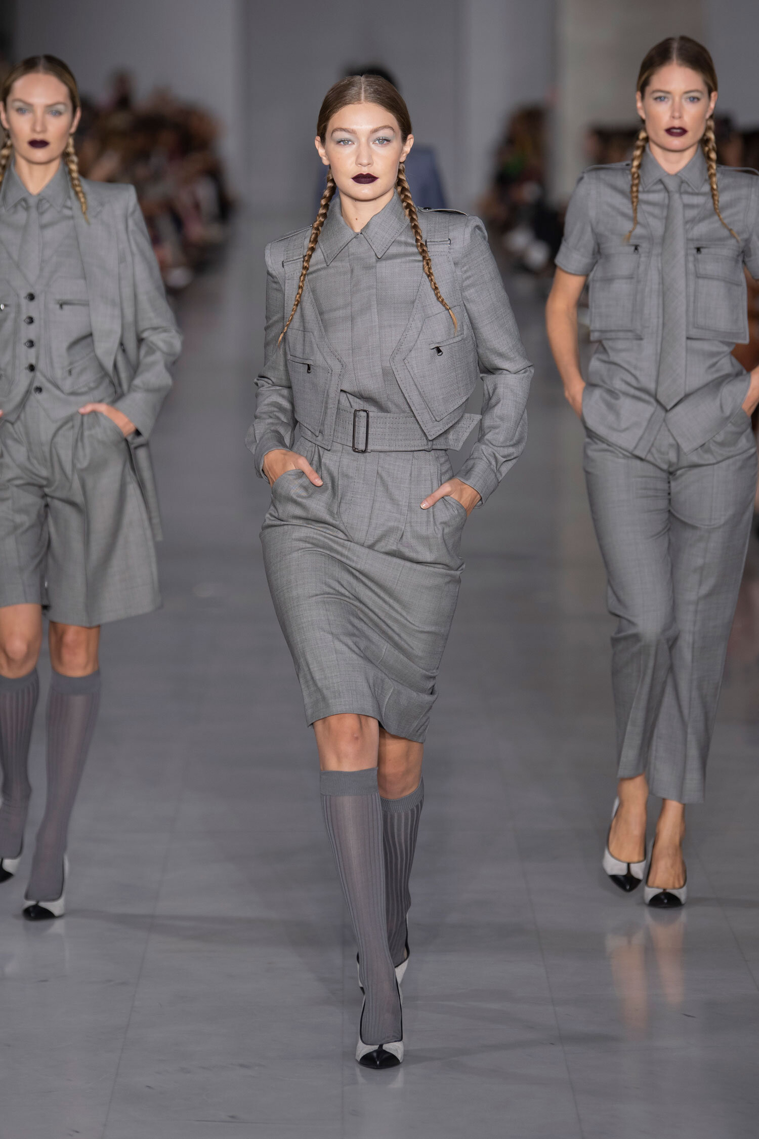 """>>Max Mara, Spring/Summer 2020<< - """"…women are trained to keep secrets"""""""