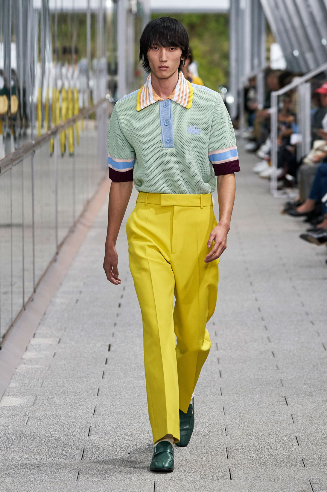 >>LACOSTE<< - spring/summer 2020