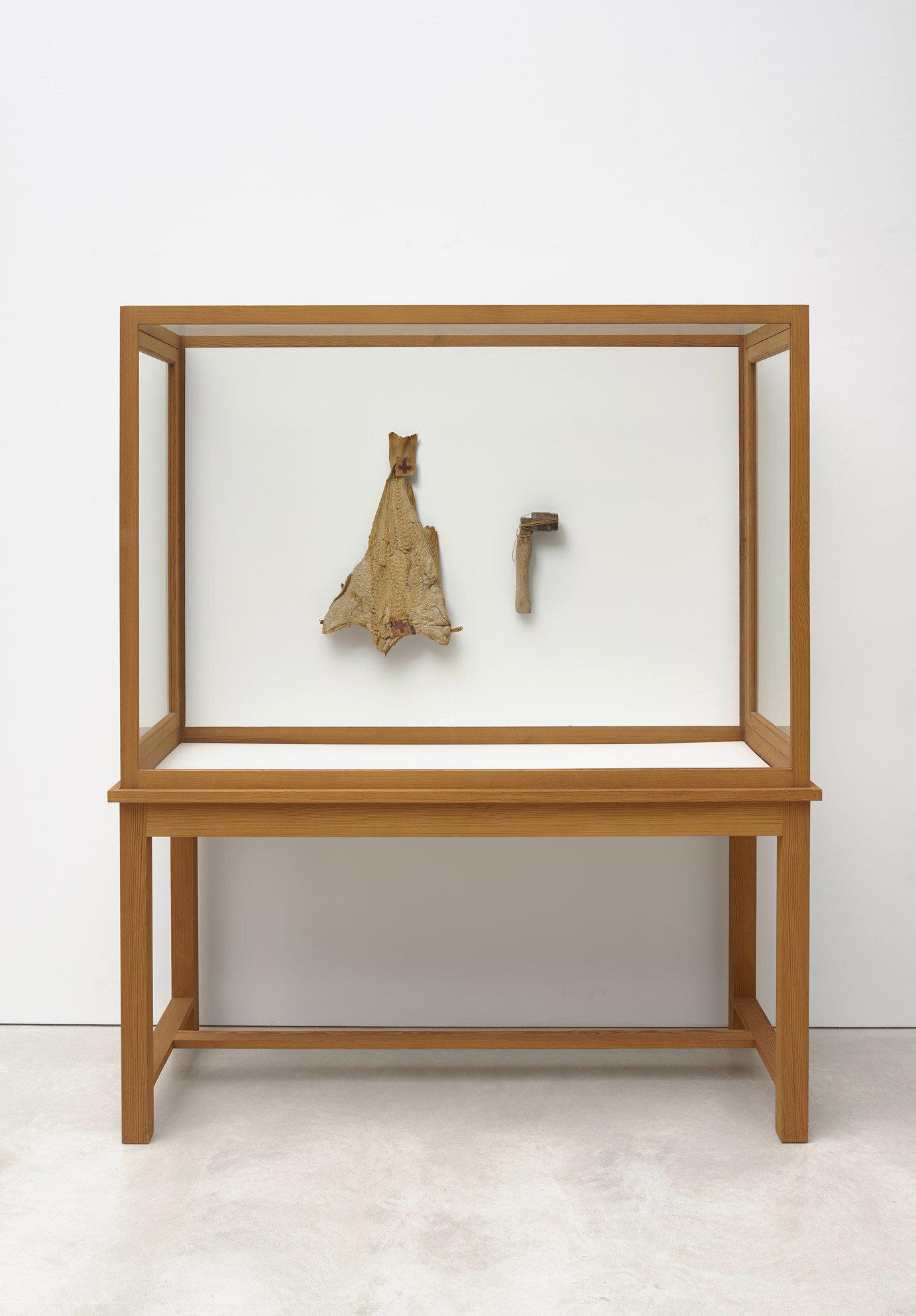 LE-MILE-Magazine-written-Tgen-Donovan-BASTIAN-Gallery-London-Joseph-Beuys,-Hammer-for-the-Hard-of-Hearing,-1959-60-(2).jpg