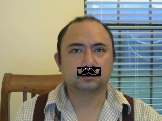 Masking Problems with the mustache