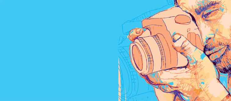 Urban Portraits - VIEW MORE →