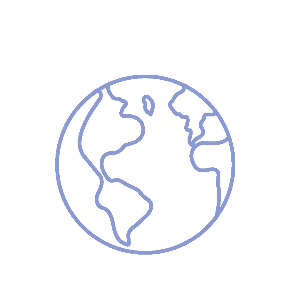 International Business Support -