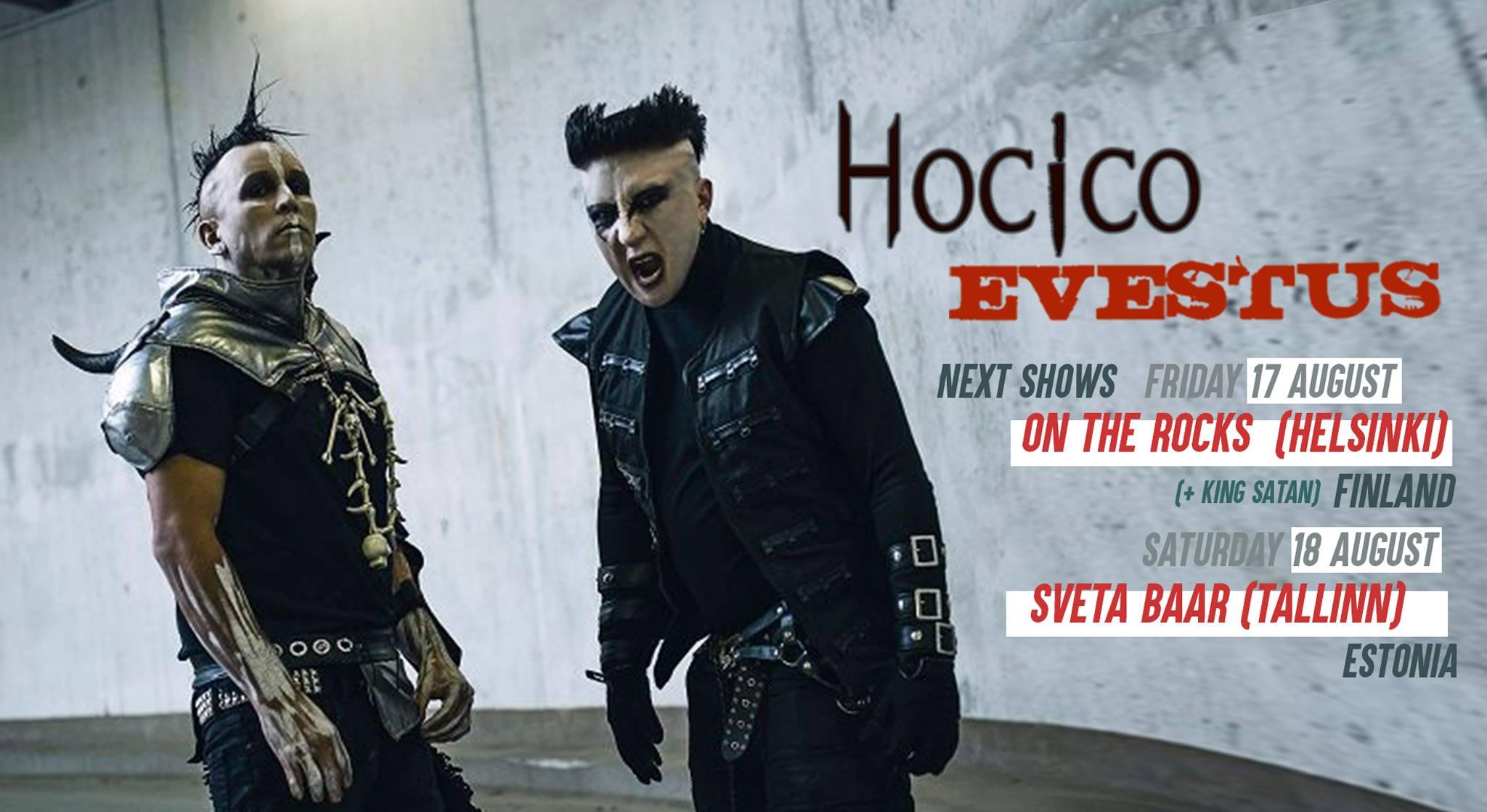 EVESTUS-HOCICO-2018