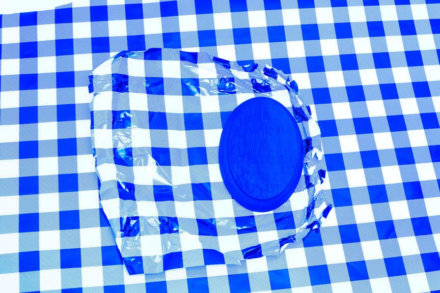 Blue ( Placing ) 2015