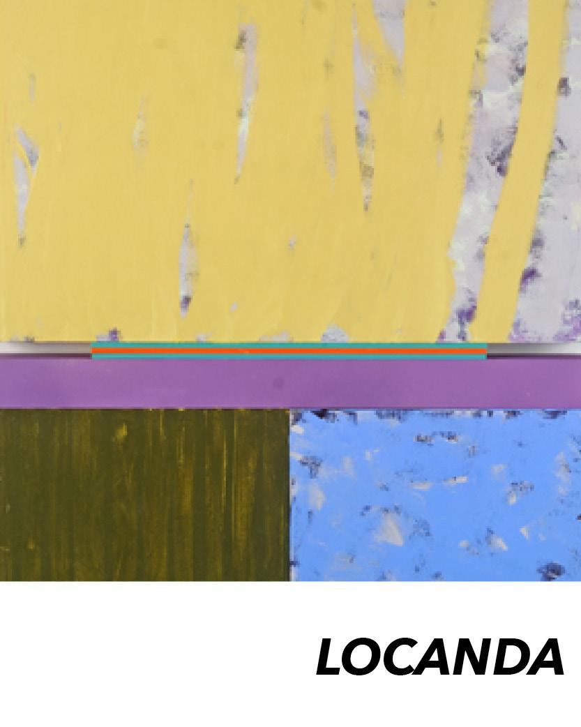 LOCANDA