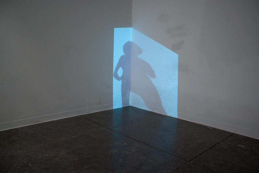 Prospects/plow (installation view)