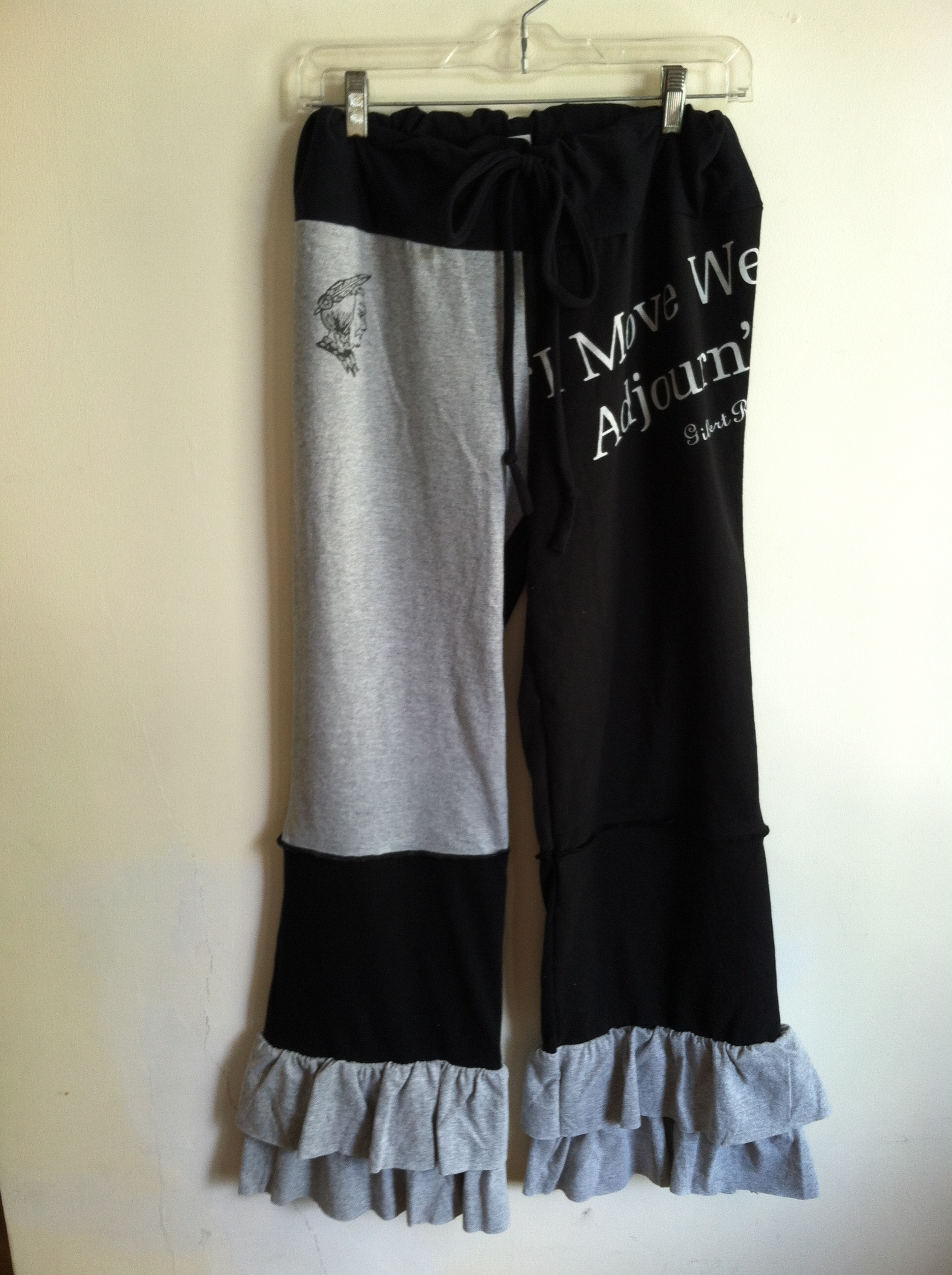 Loveworn cropped or to-the-ankle yoga pants, $49, $55