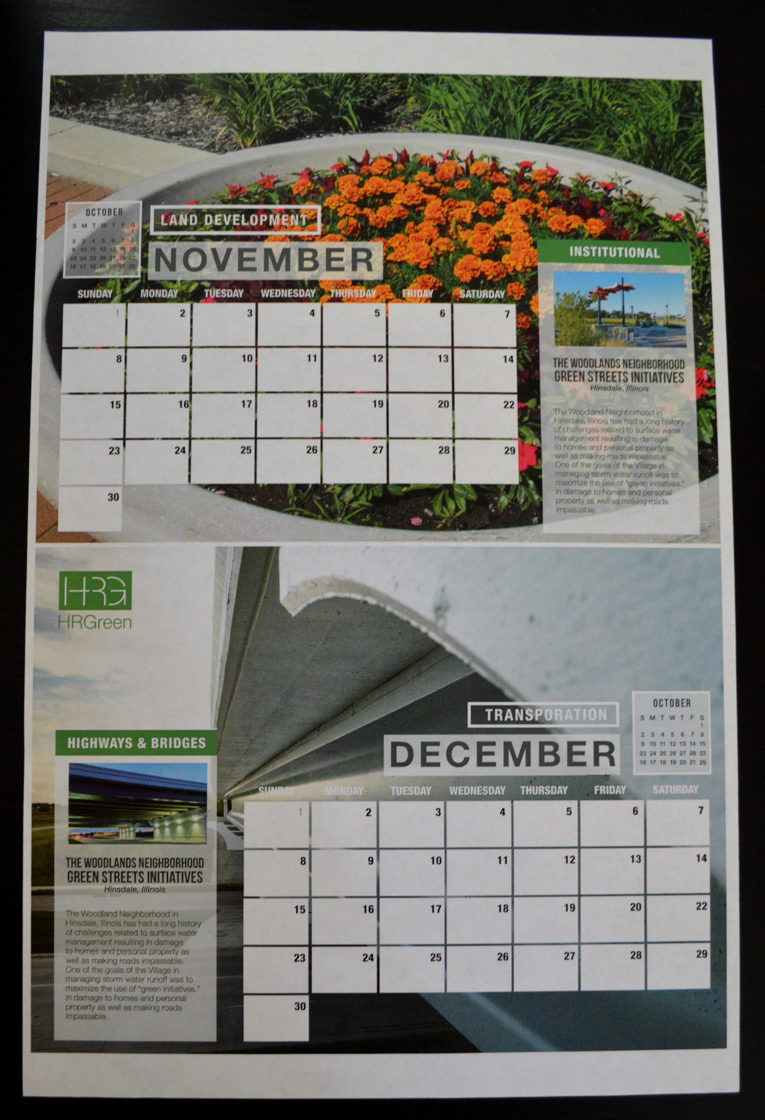 Inside Calendar Spread