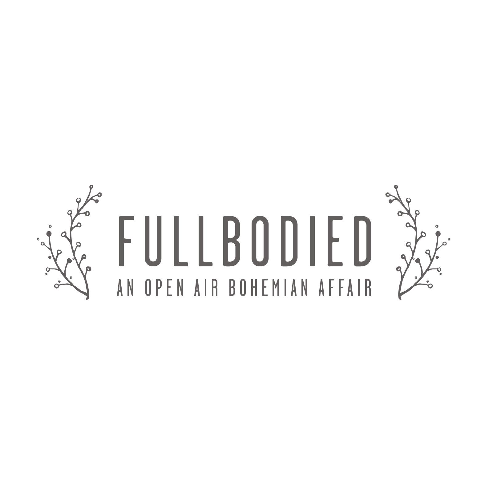 Fullbodied - Final Logo