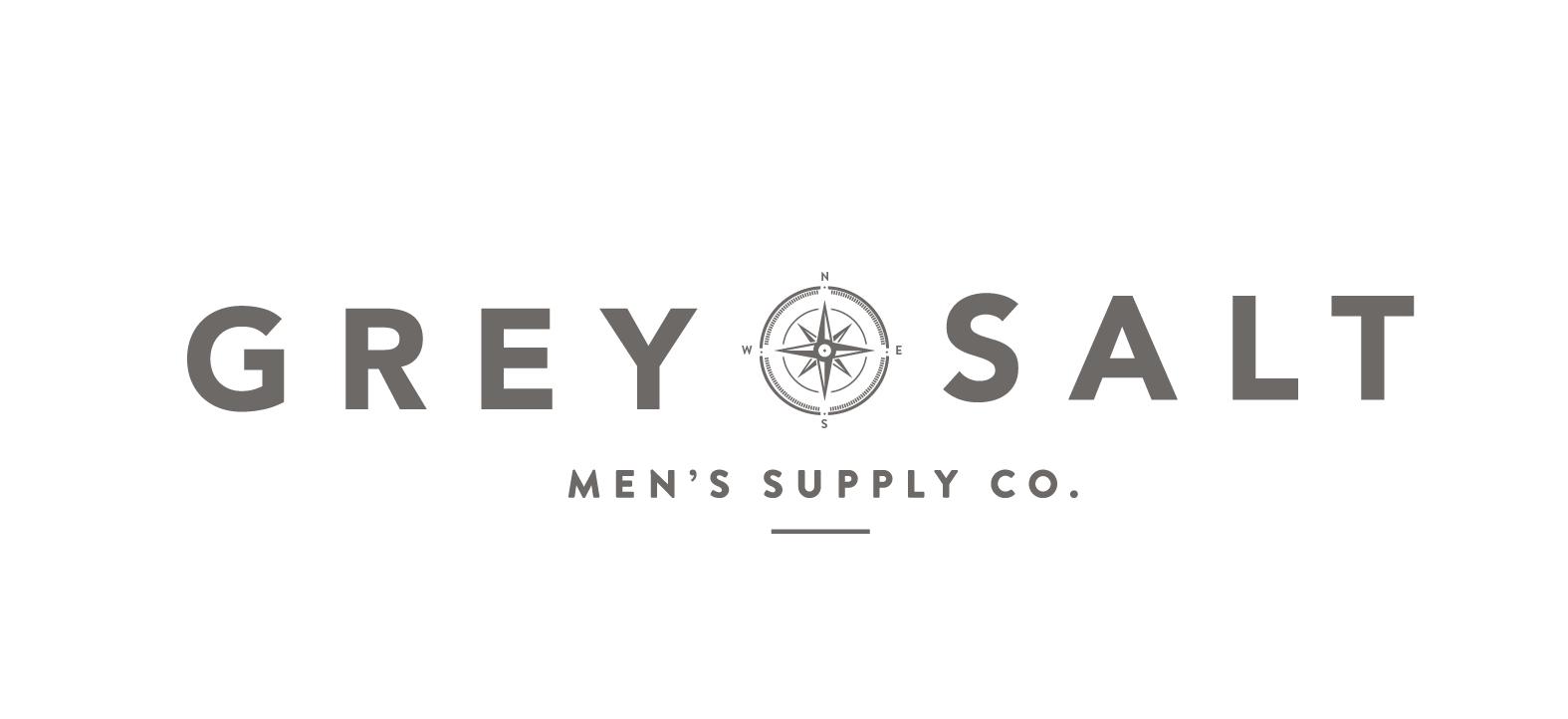 Grey Salt Final Logo