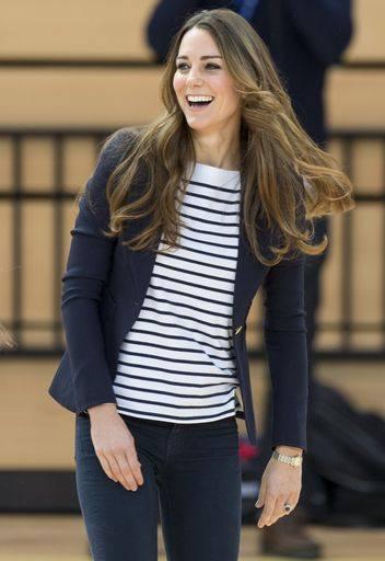 Kate Middleton, Smythe