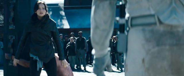 Jennifer Lawrence, Nicholas K