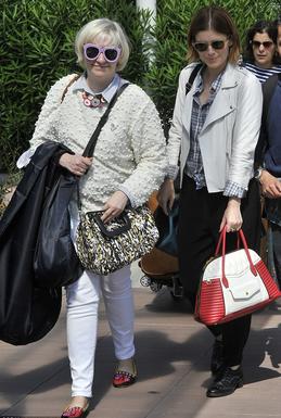 Lena wearing EK Fall in Italy.png
