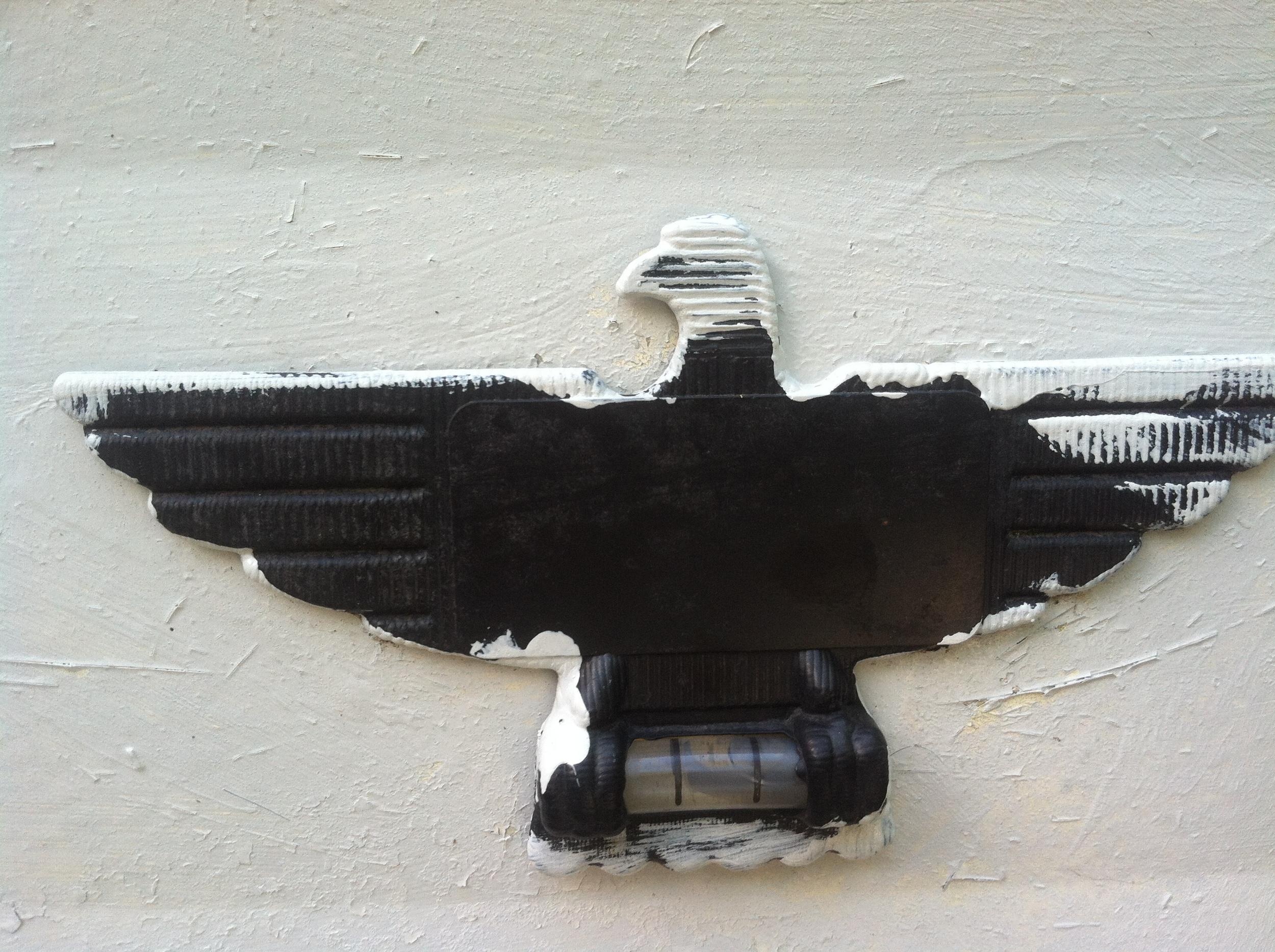 eagle levels