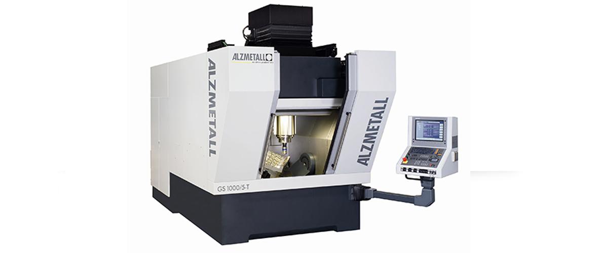 Alzmetall GS 1400