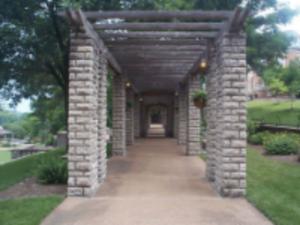 Carnahan Memorial Garden