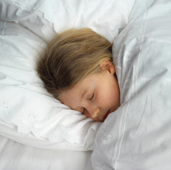 Children who don't sleep well are more likely to behave poorly and are less effective learners. The flow on effect to the family is also significant with much higher rates of maternal depression in mothers whose children are poor sleepers