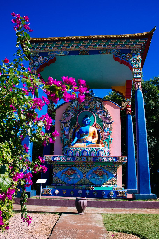Buda Akshobhya