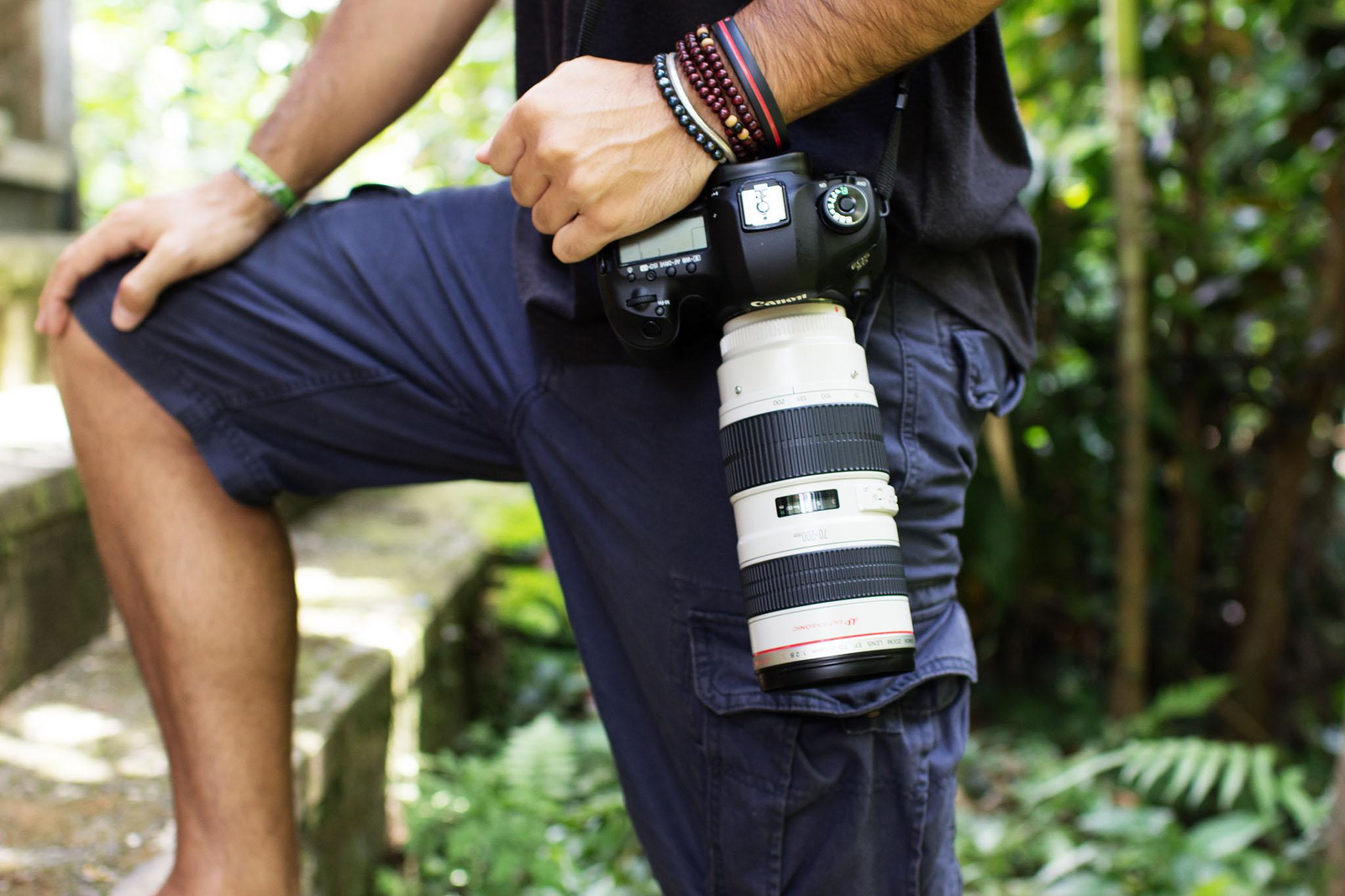 a 70-200mm f/2.8