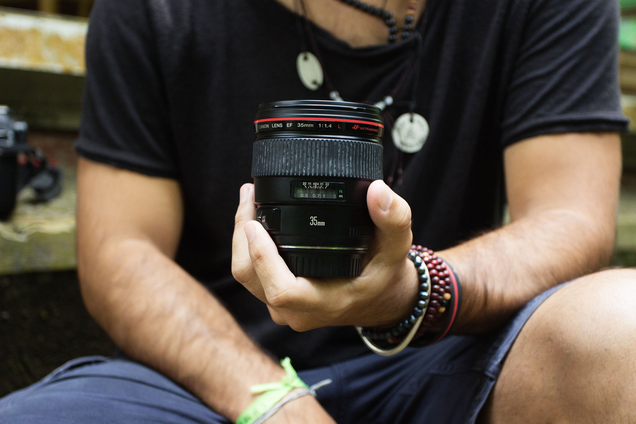 a 35mm f/1.4