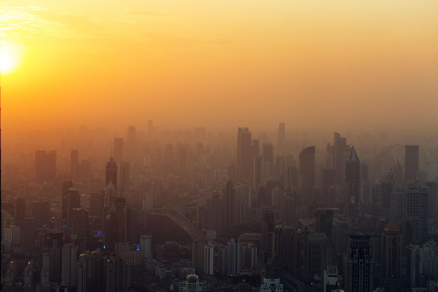 shanghai world financial center eduardo e monica