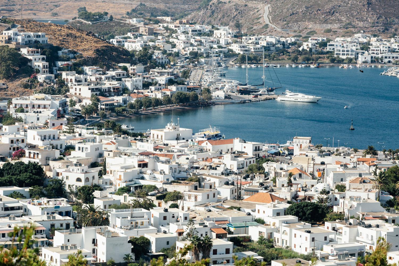 ilha patmos grecia eduardo monica viagem