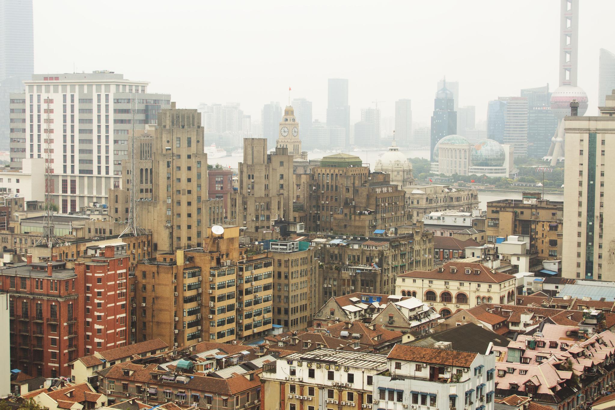 shanghai china eduardo e monica
