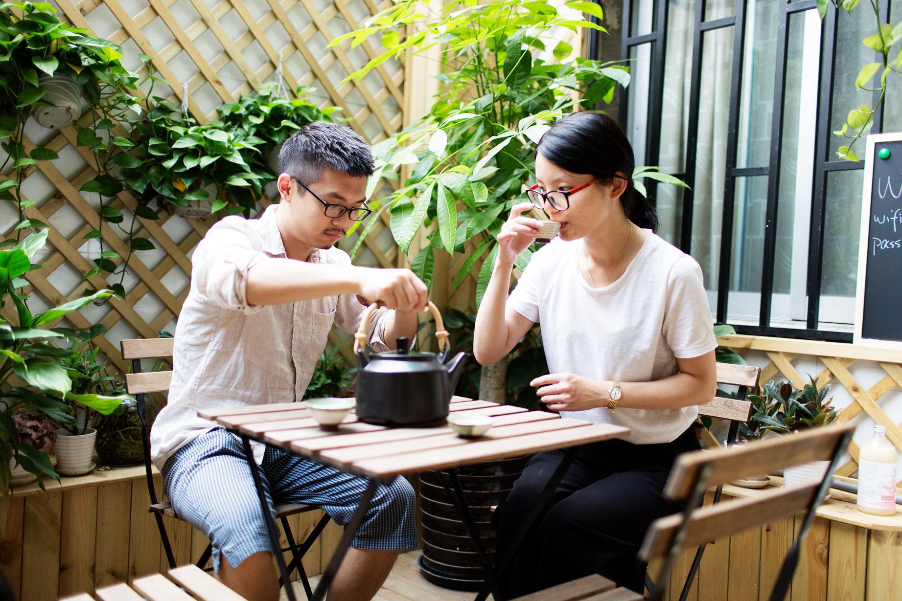 shanghai china eduardo monica
